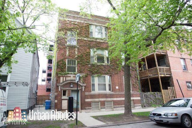 1406 W Cornelia Ave 1, Chicago, IL - 1,995 USD/ month