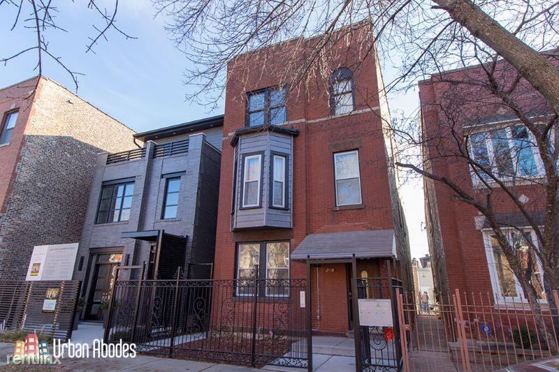 2631 W Superior St 4, Chicago, IL - 1,850 USD/ month