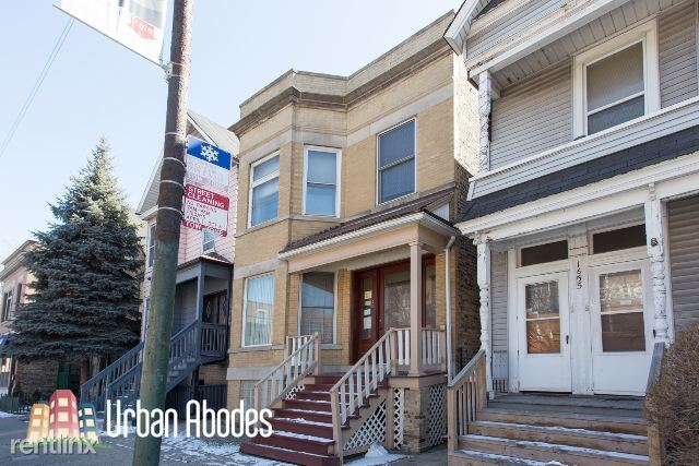1651 W Irving Park Rd 3, Chicago, IL - 1,900 USD/ month
