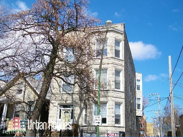 2312 W Dickens Ave 4, Chicago, IL - 1,895 USD/ month