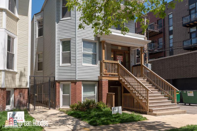 1414 W Henderson St 7, Chicago, IL - 2,150 USD/ month