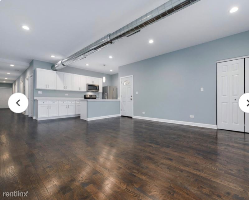 2631 W 23RD PLACE, Chicago, IL - 2,300 USD/ month