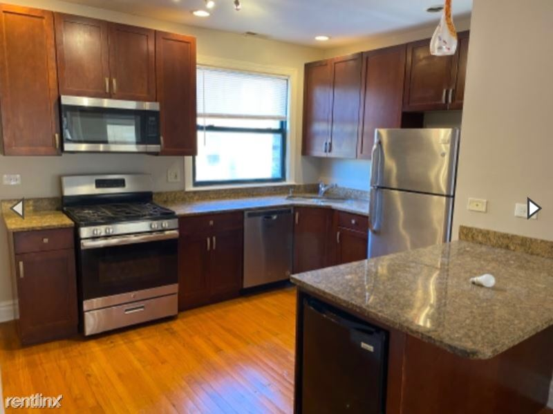 6612 S KENWOOD, Chicago, IL - 2,150 USD/ month