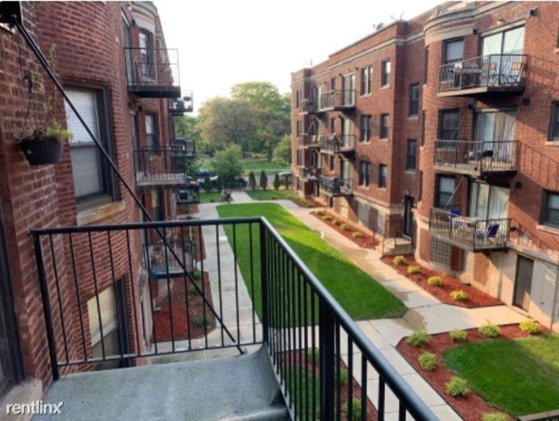 4631 S DREXEL, Chicago, IL - 2,450 USD/ month
