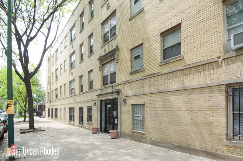 4756 N Maplewood Ave 2, Chicago, IL - 950 USD/ month