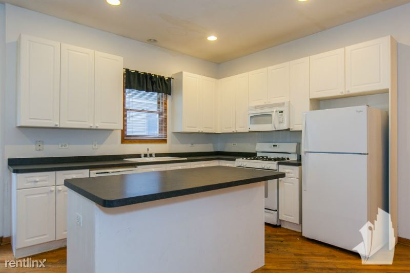 2723 N Wayne Ave 2719-2S, Chicago, IL - 2,800 USD/ month
