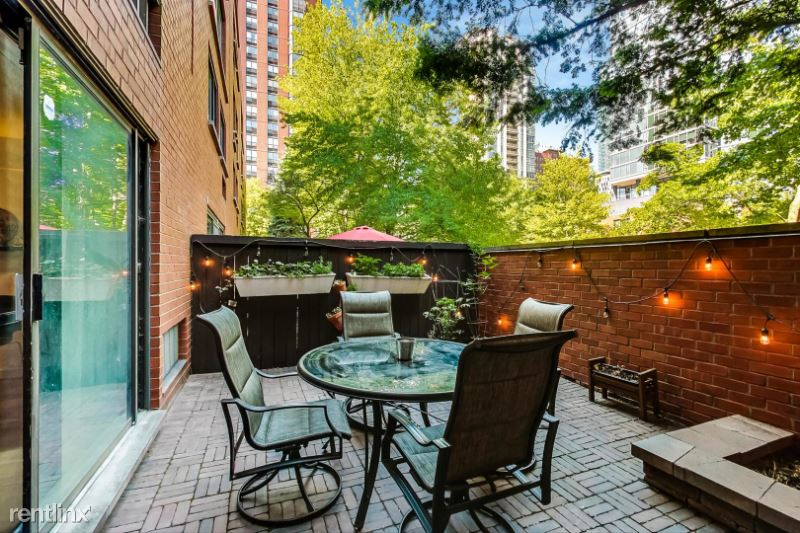 1115 S Plymouth Ct 118, Chicago, IL - 2,950 USD/ month
