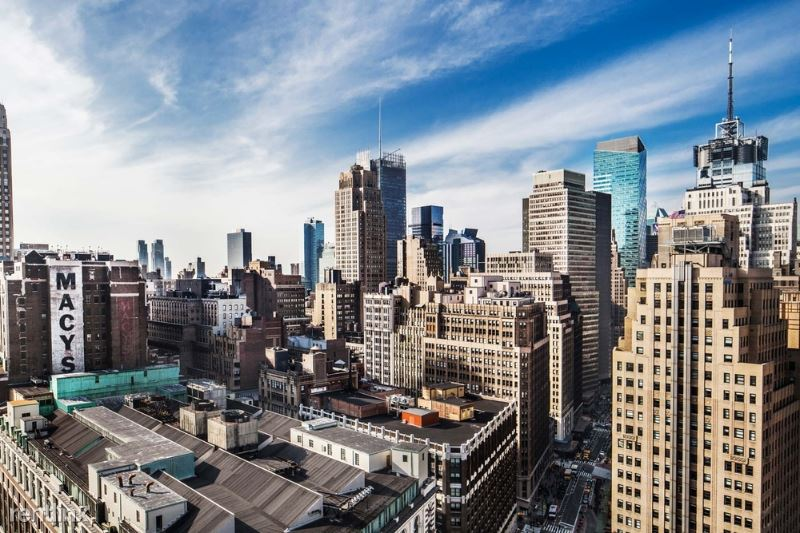 50 W 34th St, New York, NY - 2,600 USD/ month