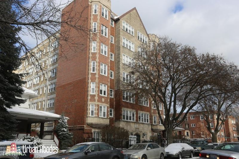 1608 W Sherwin Ave 7, Chicago, IL - 1,095 USD/ month