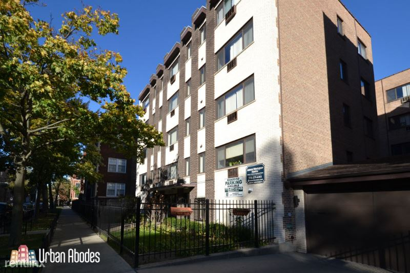 6029 N Winthrop Ave 4A, Chicago, IL - 1,325 USD/ month