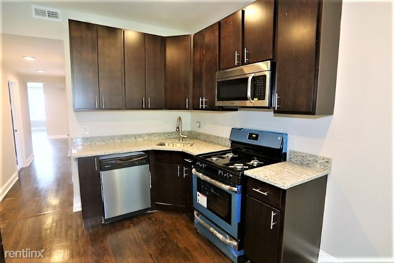 3418 N Halsted St 2N, Chicago, IL - 2,550 USD/ month