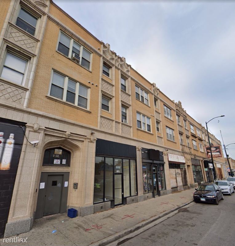 5554 W North Blvd 304, Chicago, IL - 900 USD/ month
