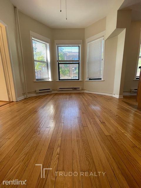 915 W Waveland Ave 923-1B, Chicago, IL - 1,395 USD/ month