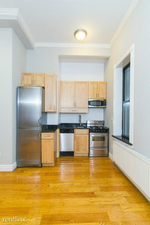 345 E 5th Street, New York, NY - 4,750 USD/ month