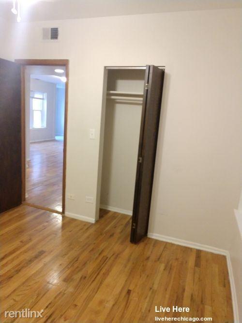 N. Malden, Chicago, IL - 1,035 USD/ month