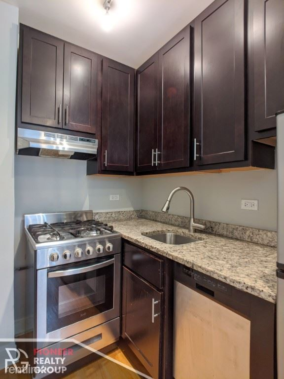 612 W Patterson Ave, Chicago, IL - 1,050 USD/ month
