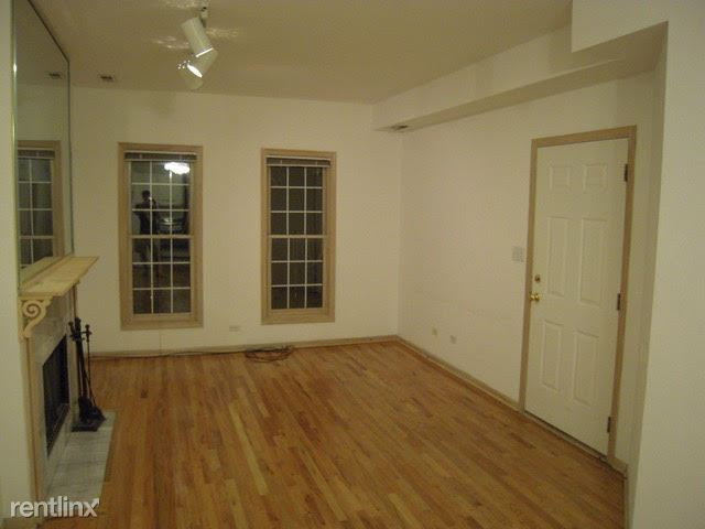 N. Wood St, Chicago, IL - 1,600 USD/ month
