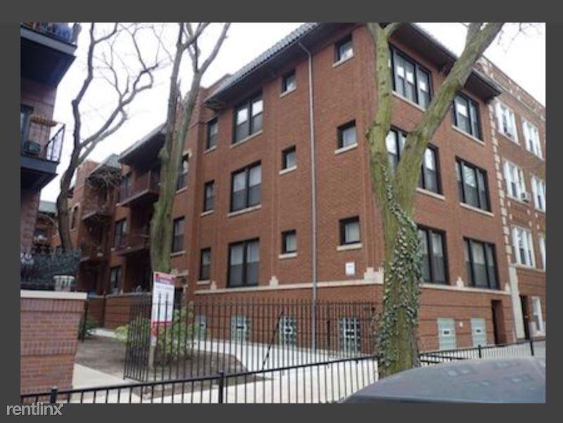 709 W Barry Ave E1, Chicago, IL - 1,295 USD/ month