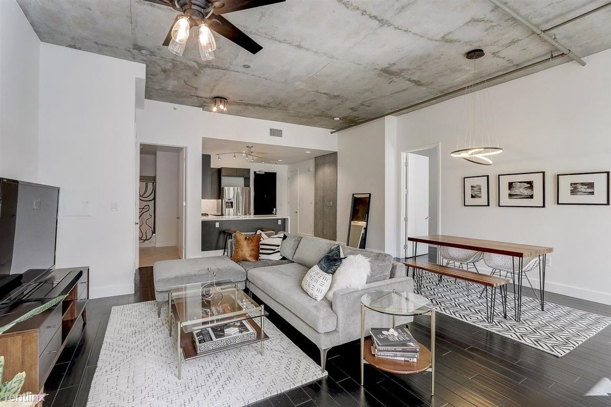 527 10th Ave Unit 411, San Diego, CA - 845 USD/ month