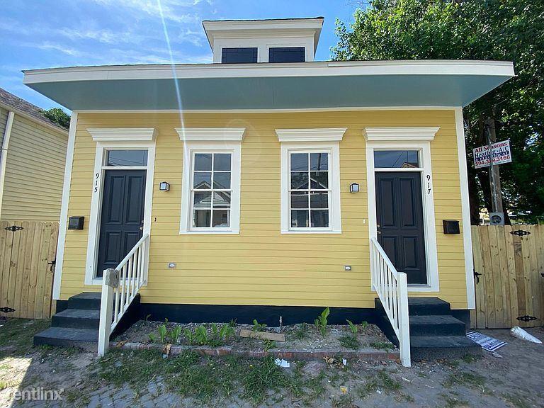 915 N Rocheblave St, New Orleans, LA - 750 USD/ month