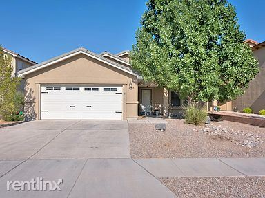 10808 Chaco Terrace St NW, Albuquerque, NM - 1,100 USD/ month