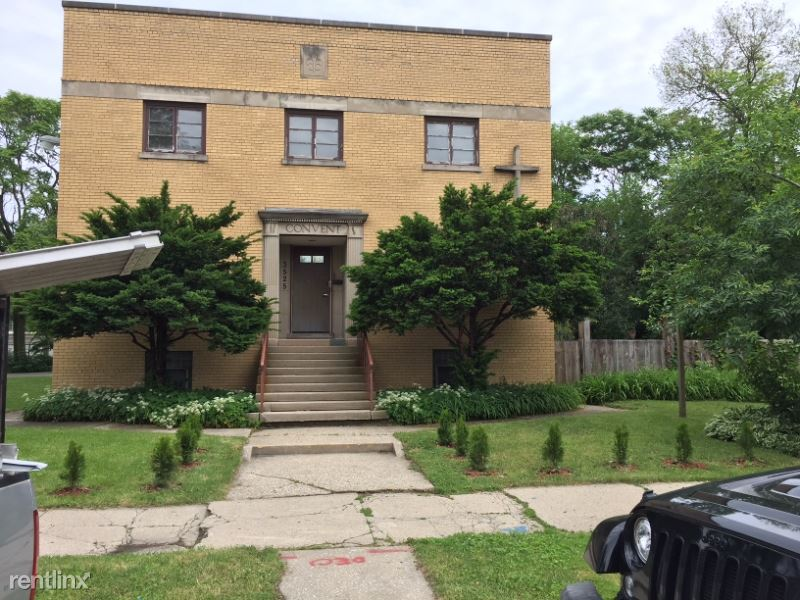 3545 S Hermitage Ave, Chicago, IL - 495 USD/ month