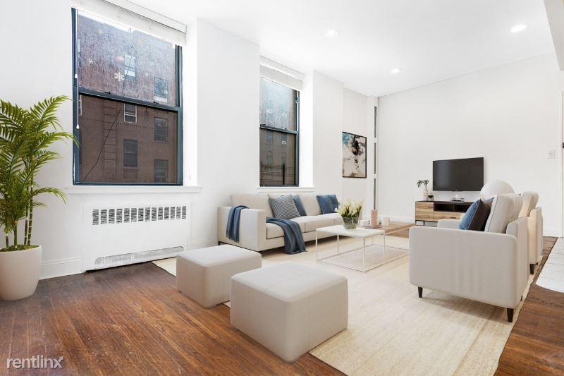 500 E 77th St 1404, New York, NY - 5,245 USD/ month