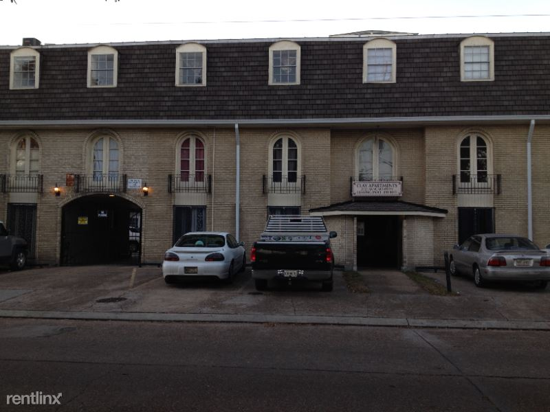 2525 Annunciation St 7, New Orleans, LA - 1,000 USD/ month
