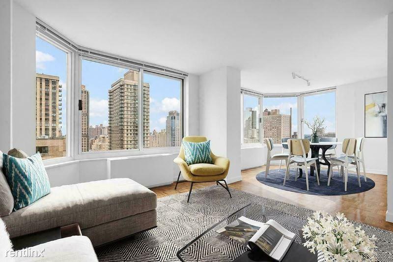 350 E 79th St 19C, New York, NY - 8,695 USD/ month
