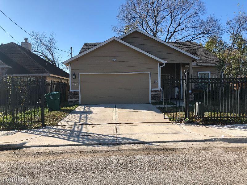 Dennis St, Houston, TX - 625 USD/ month