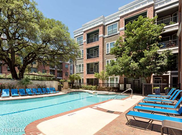 San Marcos St, Austin, TX - 1,369 USD/ month