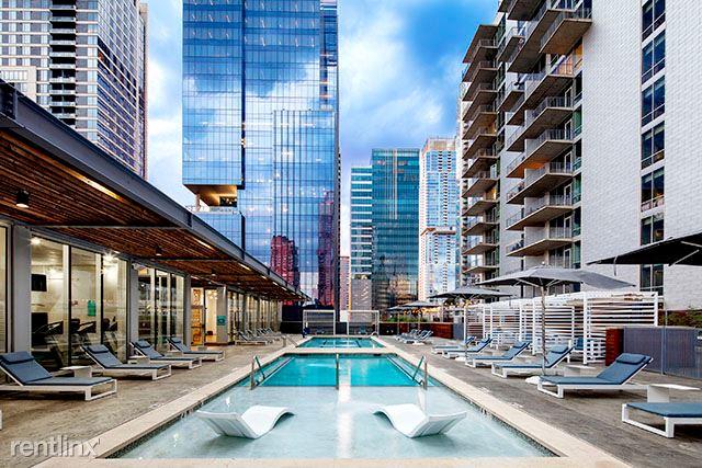 W 3rd St, Austin, TX - 2,501 USD/ month