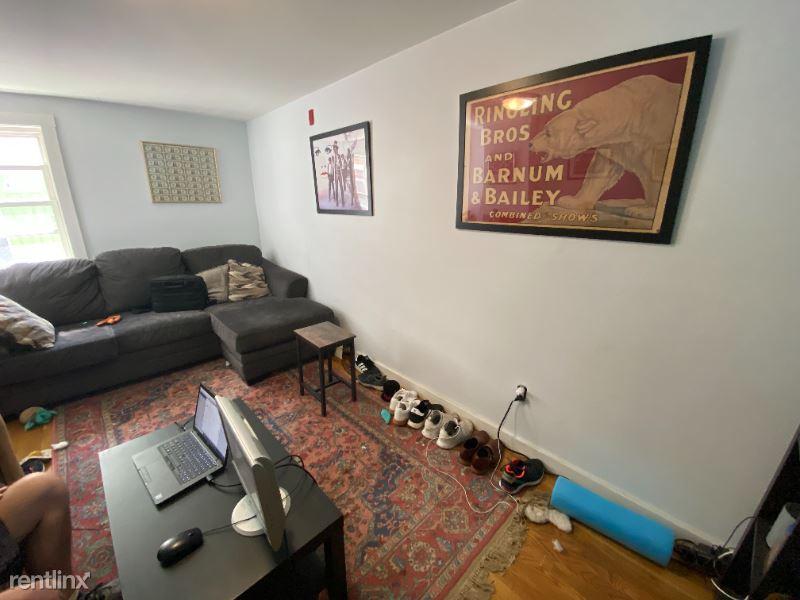 266 Gold Street 1, Boston, MA - 3,600 USD/ month