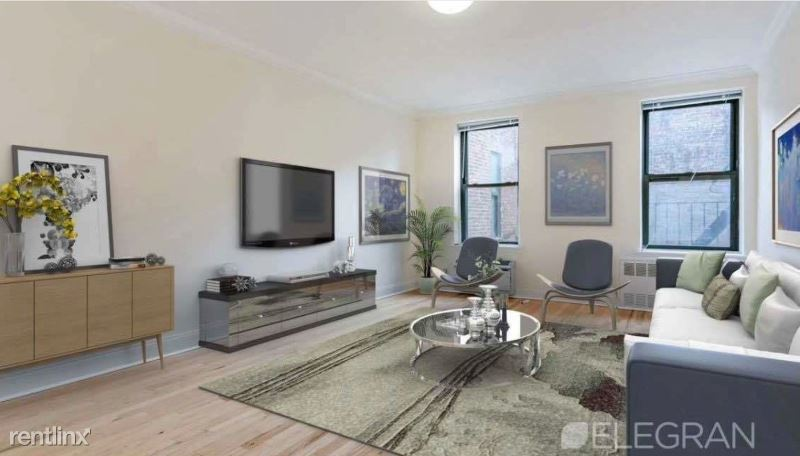 1325 3rd Ave 3A, New York, NY - 2,100 USD/ month