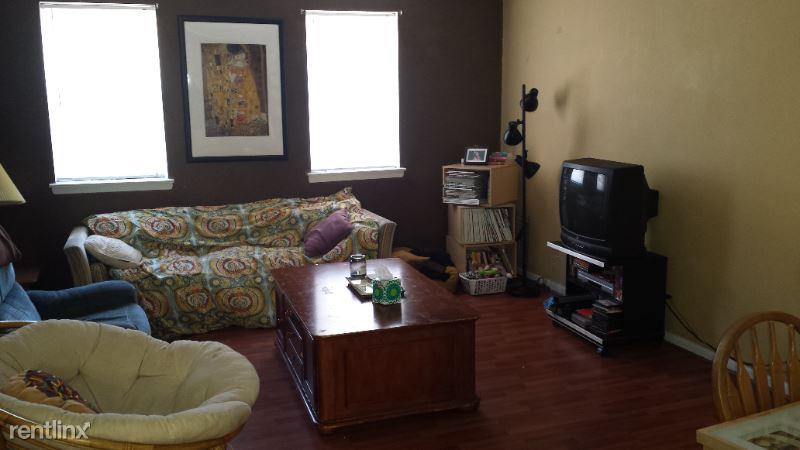 1430 Jackson St 2nd fl, Philadelphia, PA - 1,300 USD/ month