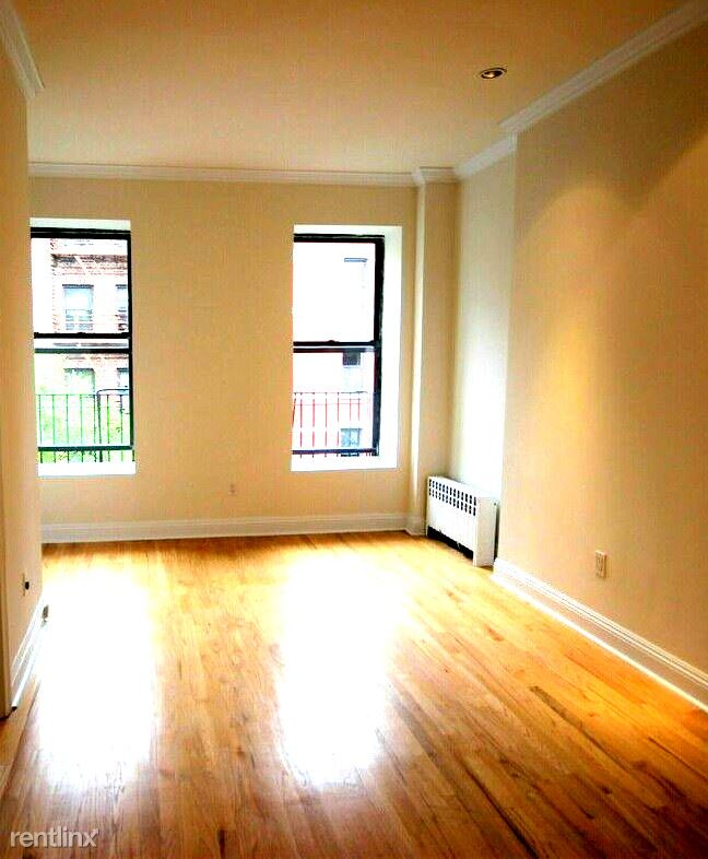 West 104 Street, New York, NY - 2,900 USD/ month