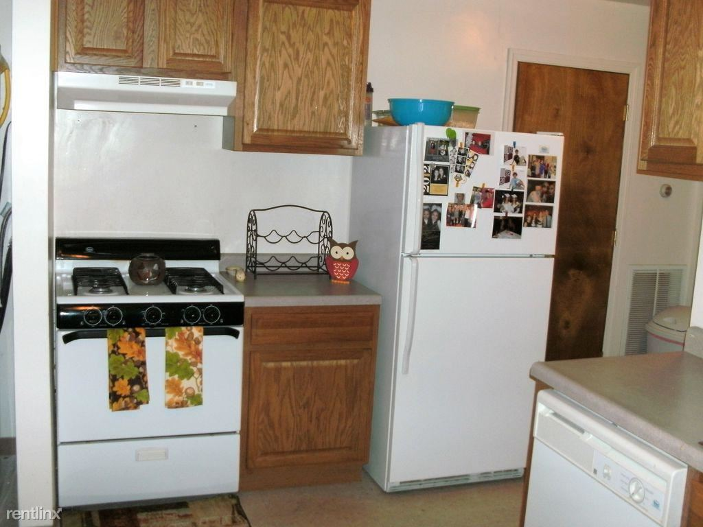 2317 Mission St Unit 1, Pittsburgh, PA - 1,350 USD/ month
