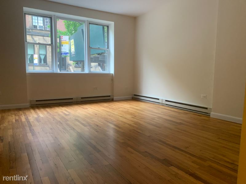 46 W 73rd St 1A, New York, NY - 2,200 USD/ month