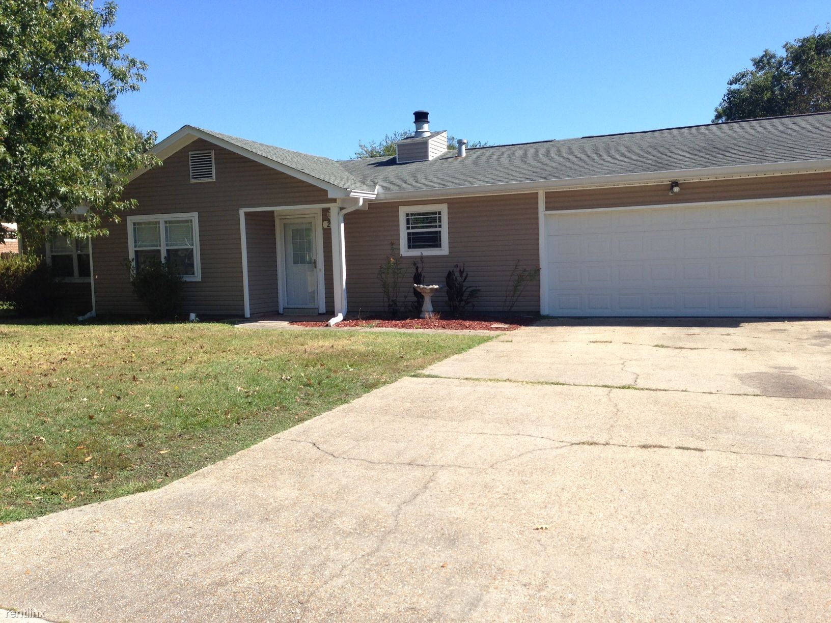 22 Jay Dr, Gulfport, MS - 1,250 USD/ month