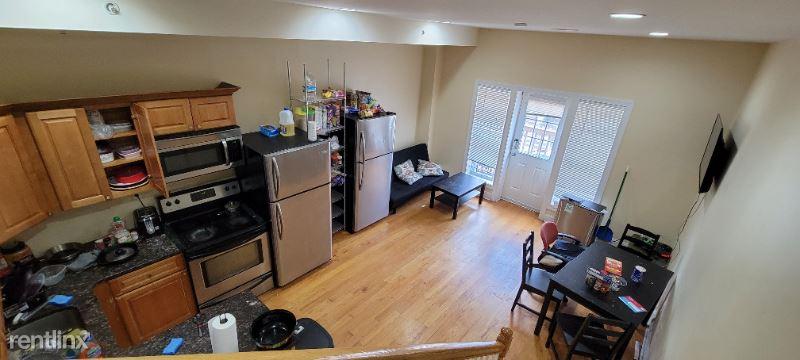 2329 N Park Ave 3B, Philadelphia, PA - 500 USD/ month
