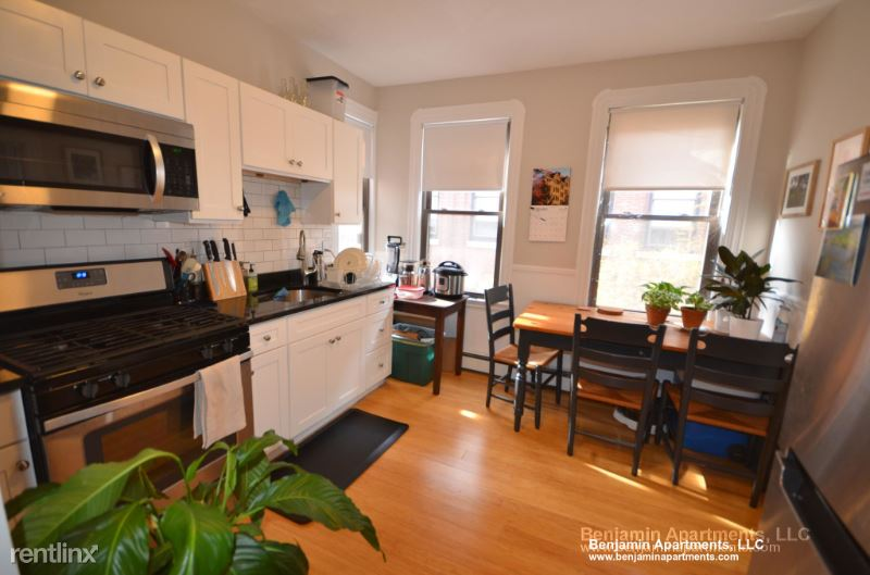 35 Myrtle St 0-5, beacon hill, MA - 2,595 USD/ month