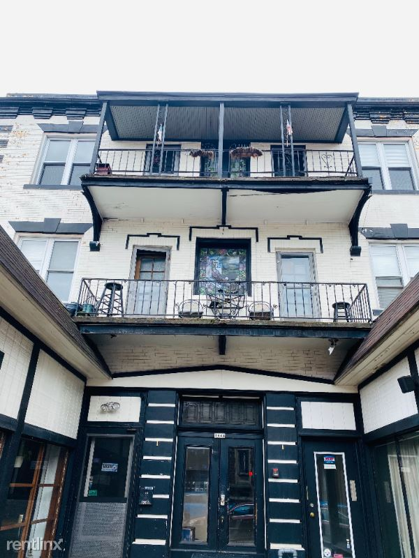 1441 Potomac Ave 5, Pittsburgh, PA - 745 USD/ month