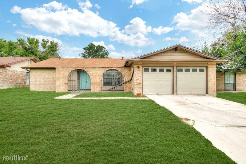 7535 Lincoln Village Dr, San Antonio, TX - 1,495 USD/ month