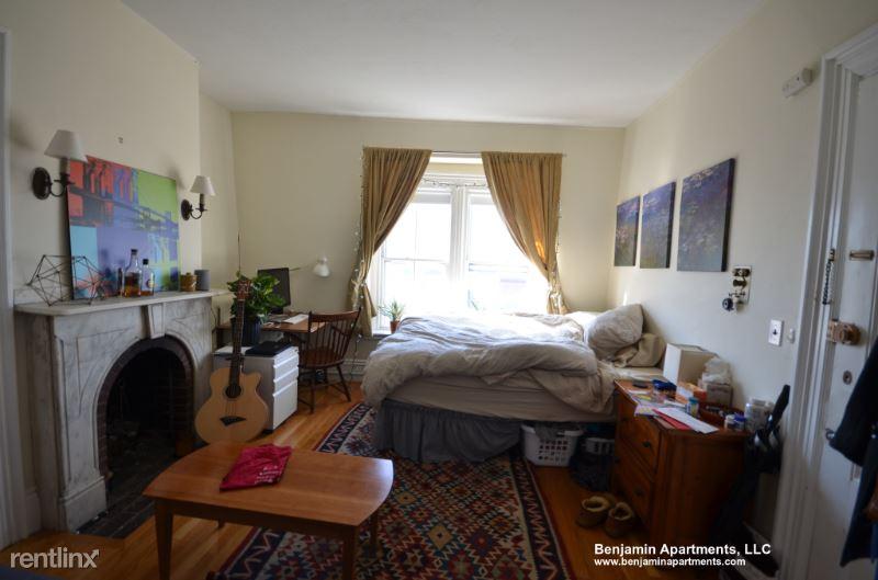 47 W Cedar St 07, Boston, MA - 1,995 USD/ month