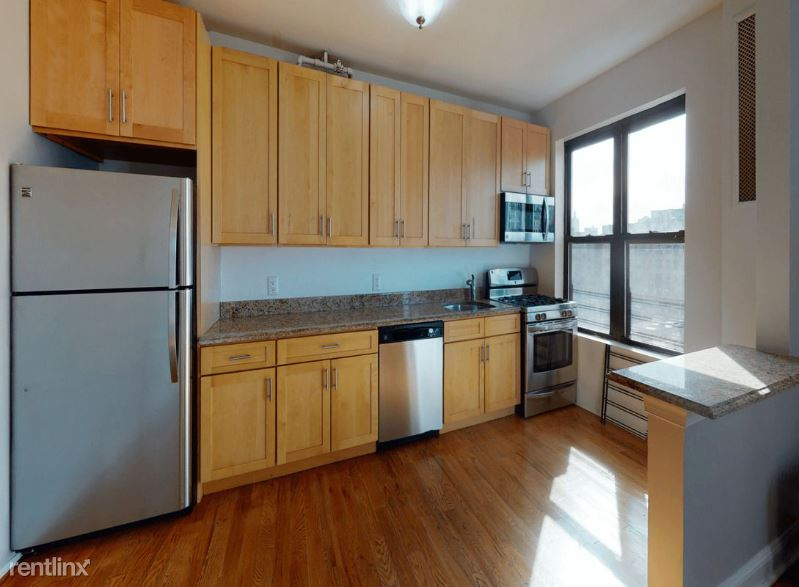 529 W 179th St 4A, New York, NY - 2,495 USD/ month