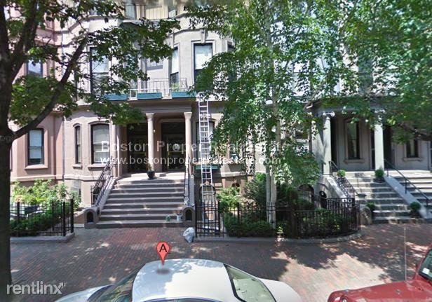 9 Marlborough St Apt B1, Boston, MA - 1,600 USD/ month