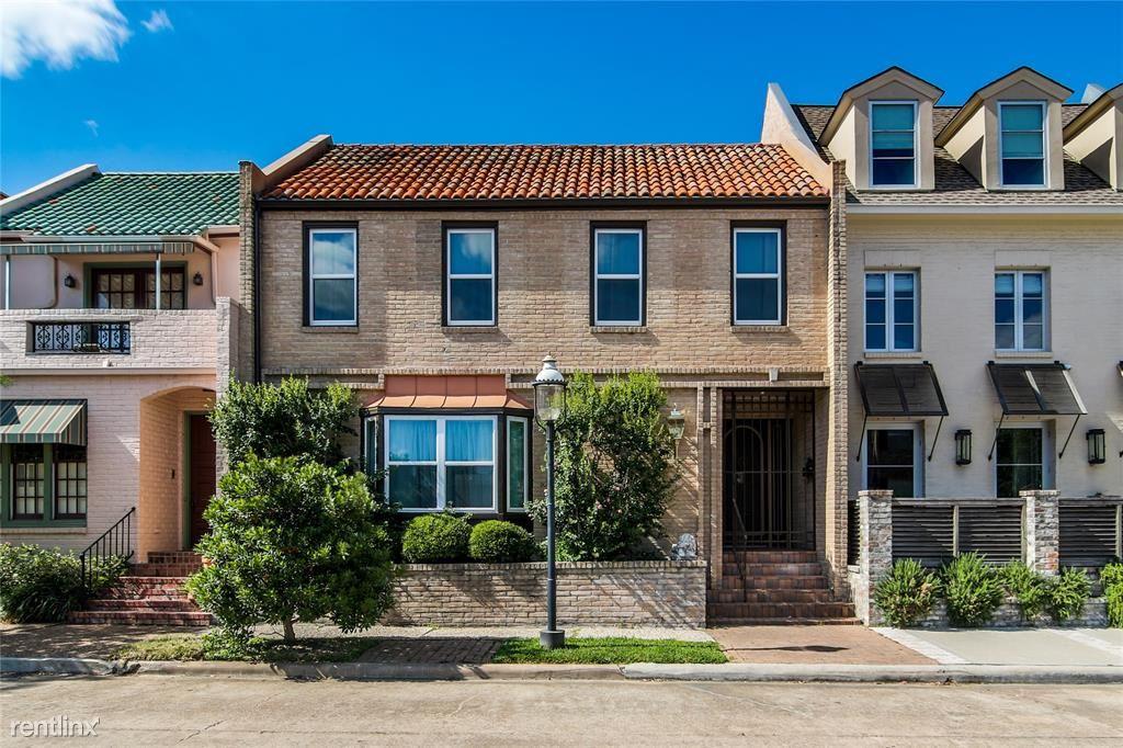 7608 Del Monte Dr, Houston, TX - 3,500 USD/ month