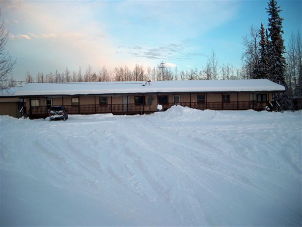 2066 Jackson St, North Pole, AK - $1,895