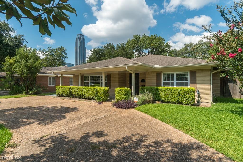 4646 Richmond Ave, Houston, TX - 3,850 USD/ month