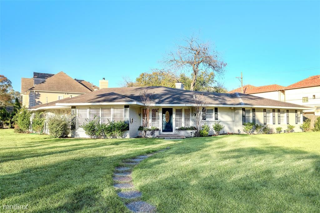 5204 Longmont Dr, Houston, TX - 3,900 USD/ month